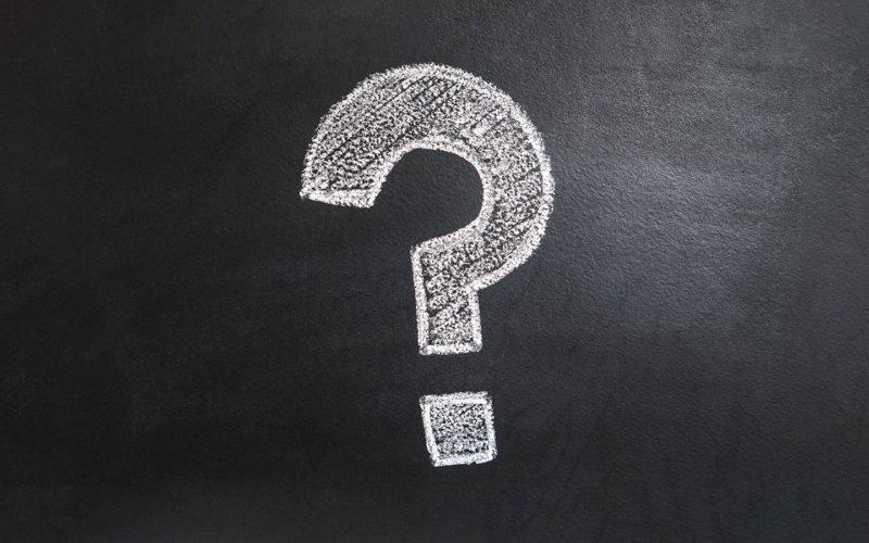 Σύντομες ερωτήσεις γνωριμιών