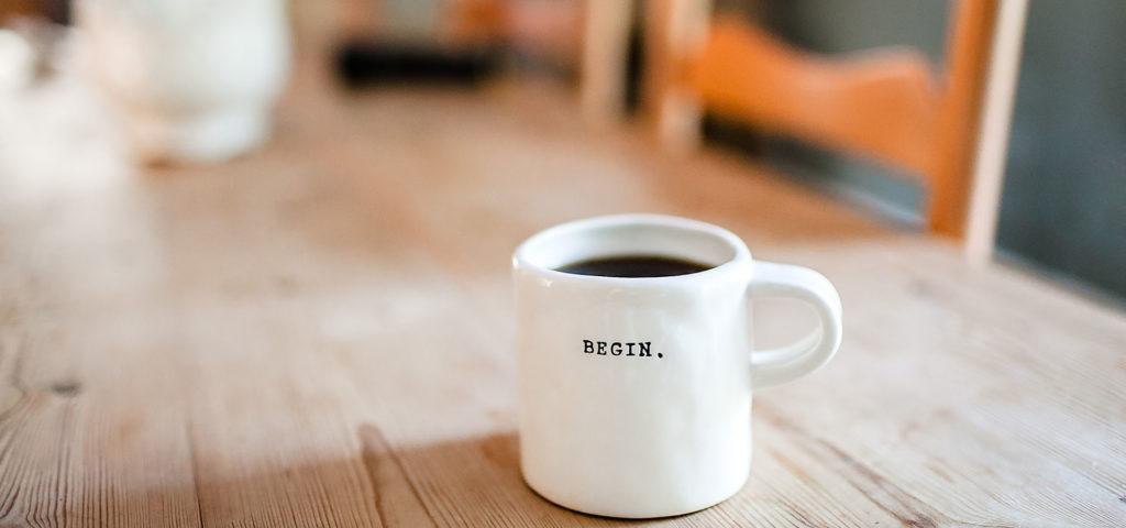 Σε αυτό το επεισόδιο μιλάμε για την σημασία του να έχουμε μία πρωινή ρουτίνα στη ζωή μας, και βλέπουμε πρακτικές ιδέες για το πώς μπορούμε να τη δομήσουμε.