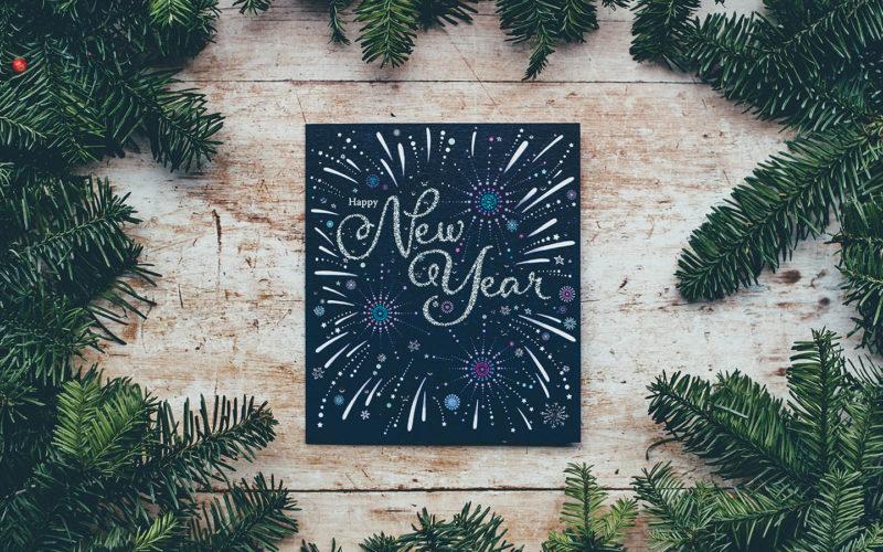 Σε αυτό το επεισόδιο μιλάμε για τους στόχους της νέας χρονιάς, τα γνωστά New Year's resolutions, και τι μπορείς να κάνεις για να πετύχεις τους δικούς σου.
