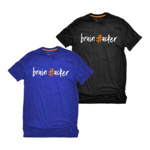 #brainhacker T-shirts - Unisex