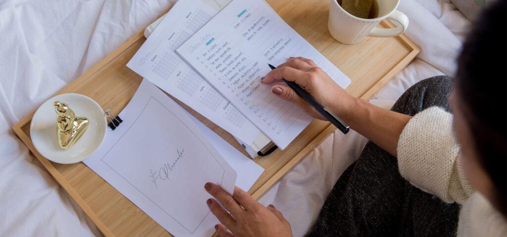 Σε αυτό το επεισόδιο θα μάθεις να οργανώνεις το πρόγραμμά σου και να βάζεις προτεραιότητες, ώστε να πετυχαίνεις περισσότερα μέσα στη μέρα.